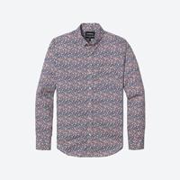 Lightweight Button-Down Shirt Image
