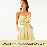 Dalsey Skirt Set Image