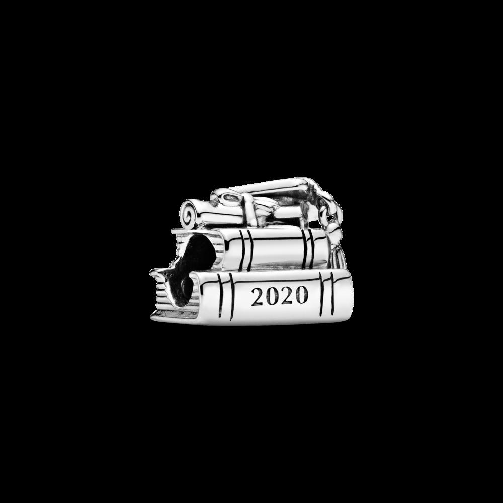 2020 Graduation Books Charm Image